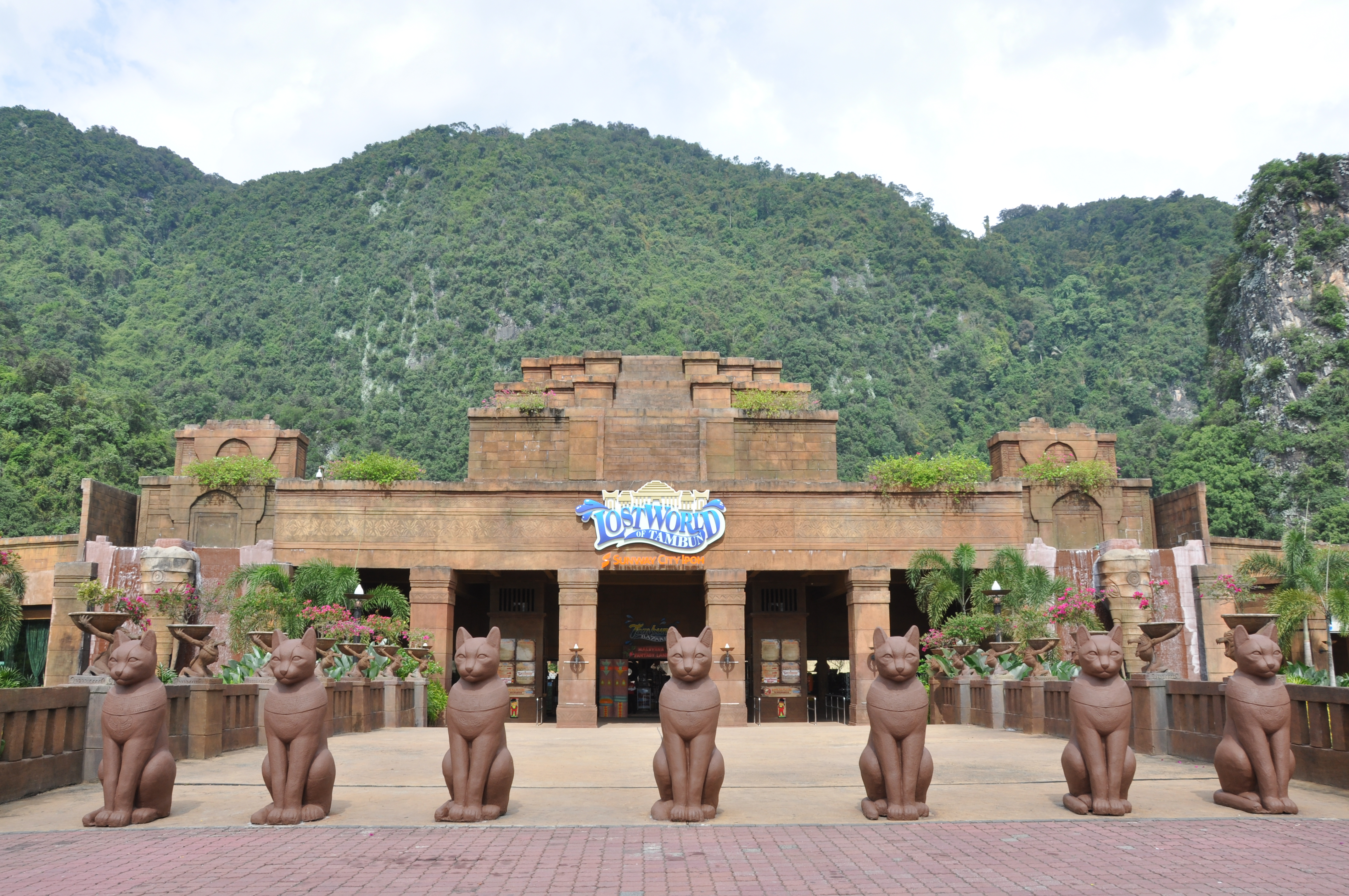 Lost World of Tambun IPOH